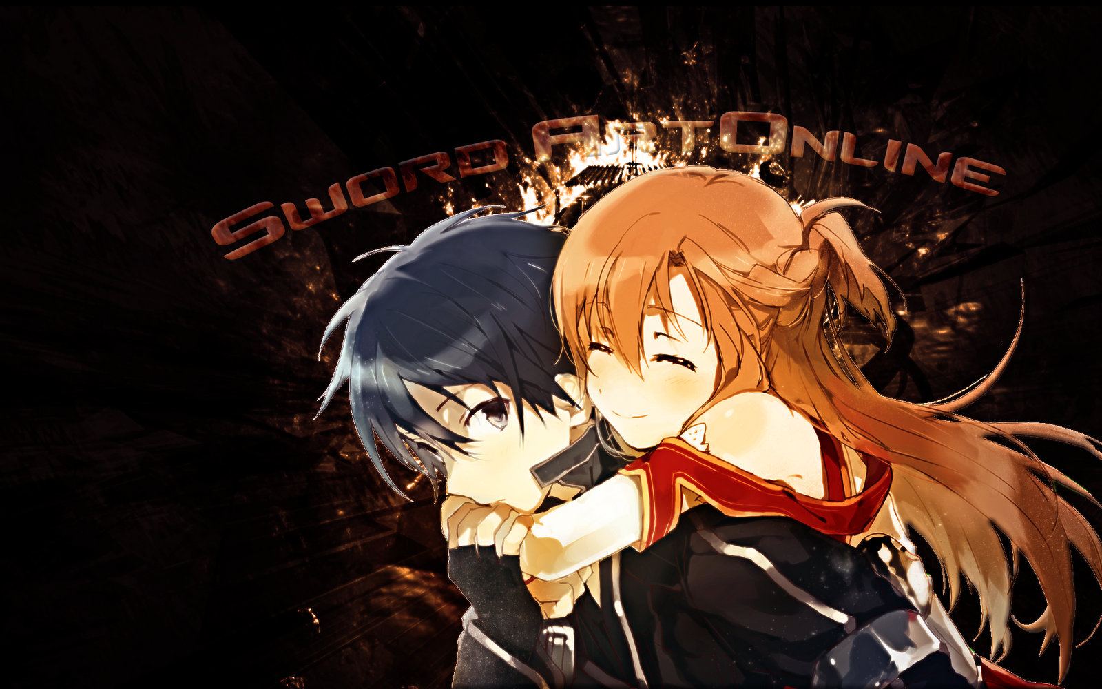 Sword Art OnlineSAO Review 1600x1000