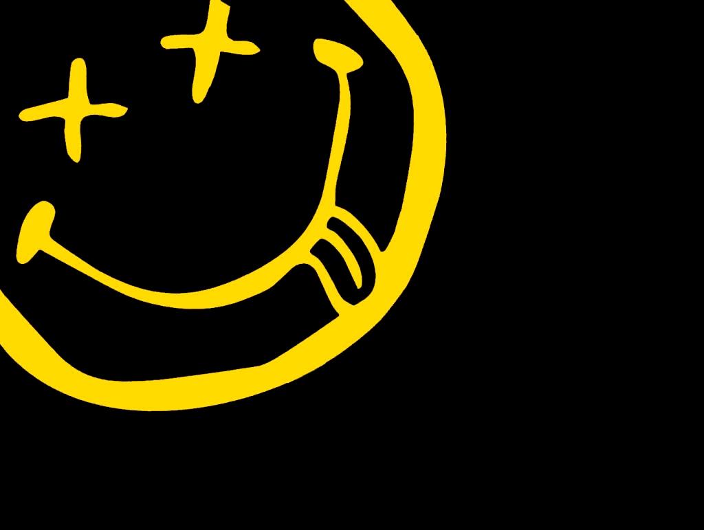 Nirvana Smiley Face Logo 1024x771