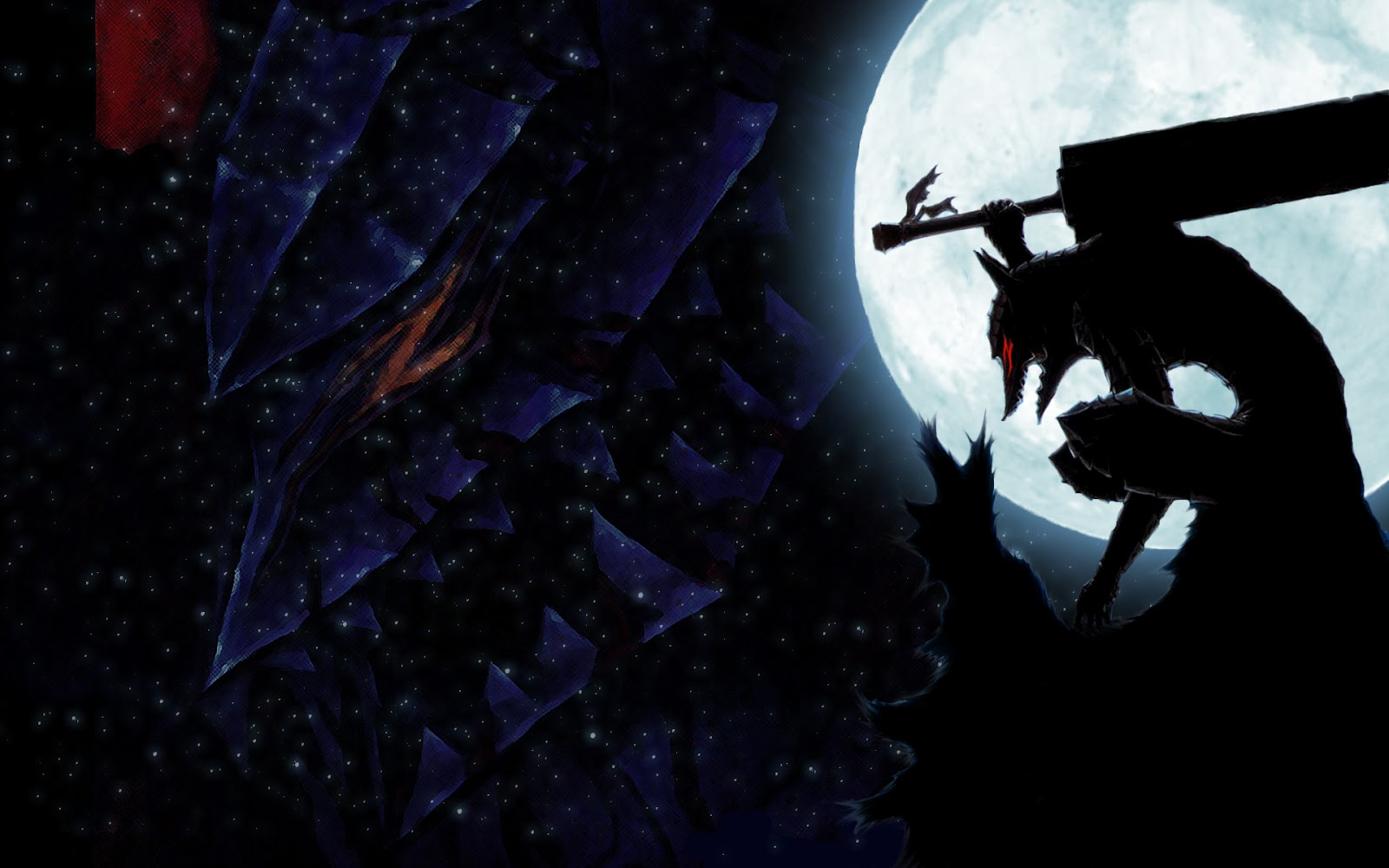 Anime Wallpapers Berserk   Anime Wallpaper 1600x1000