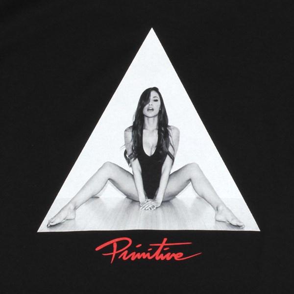Pin Primitive Clothing Logo 600x600