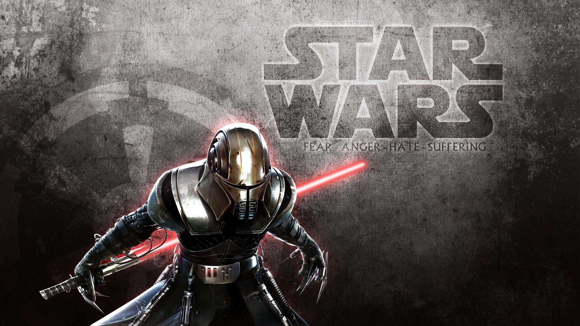 Sith Star Wars Wallpaper   HD Wallpapers 1920x1080