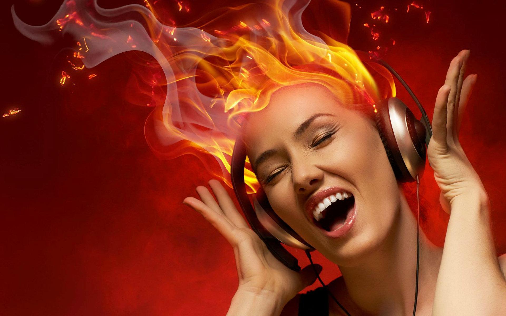 Hot Music Art   ID 75209   Art Abyss 1920x1200