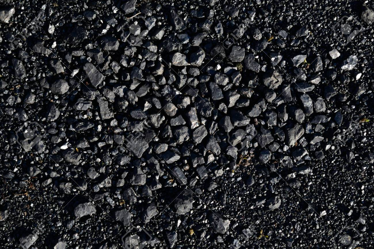 Background Of Bituminous Coal From A New Zealand Mine Stock Photo 1300x867