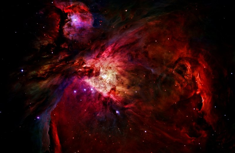 outer spacered outer space red stars nebulae 1650x1079 wallpaper 800x523