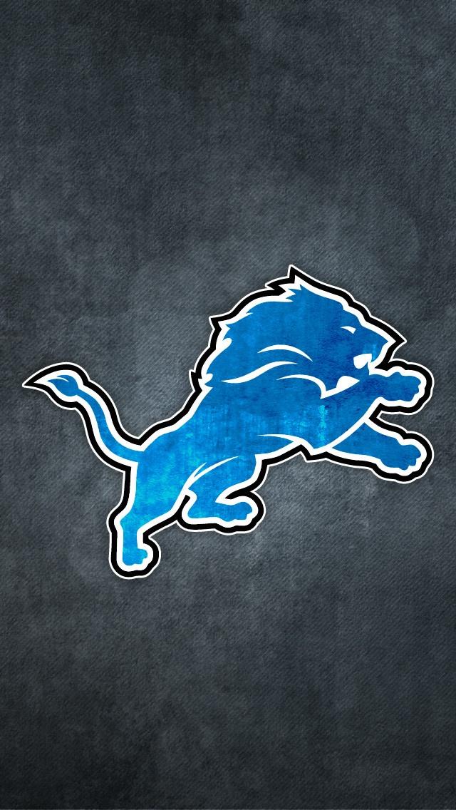 Detroit Lions NFL IPHONE WALLPAPER Pinterest 640x1136