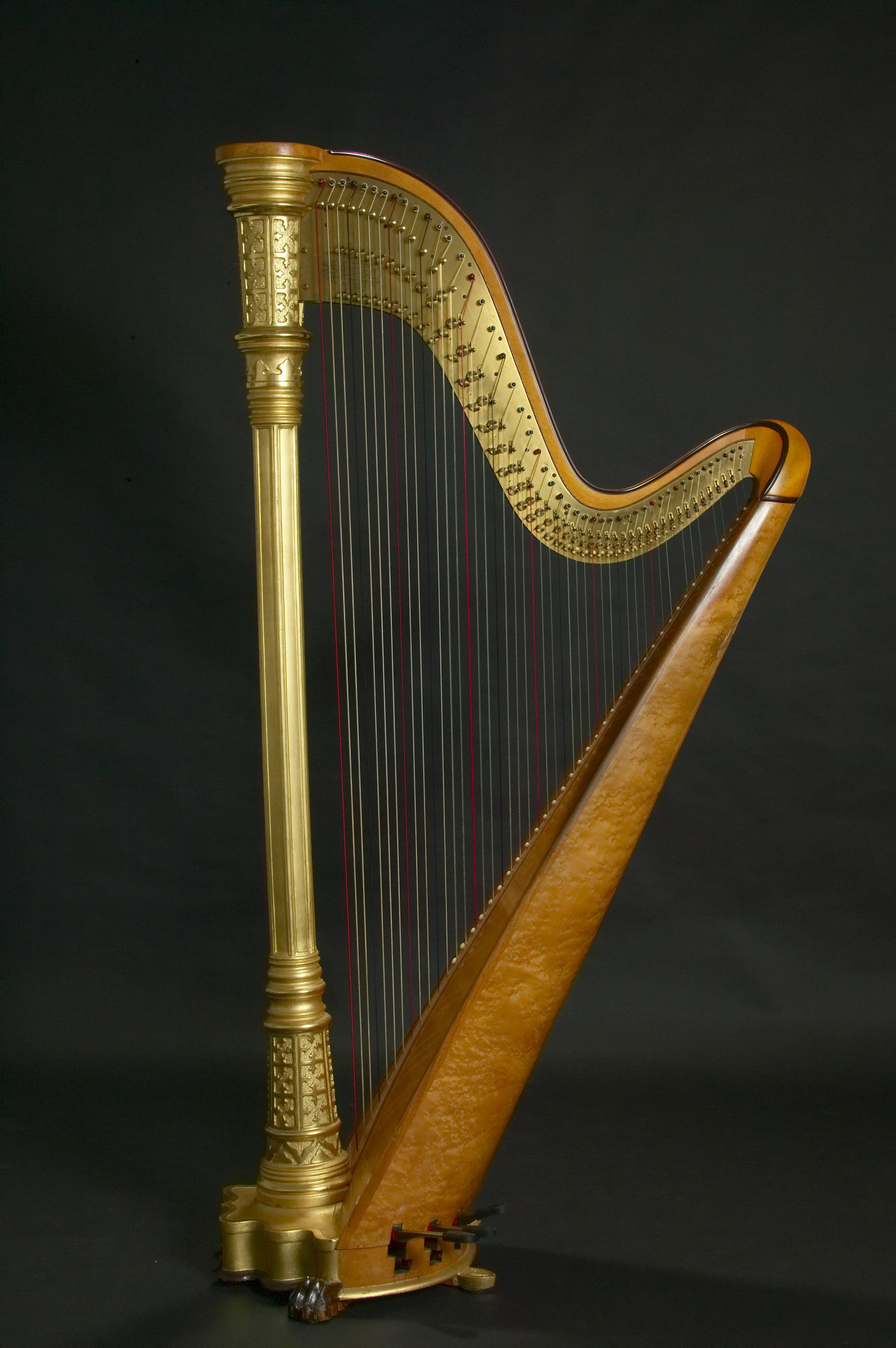 Best 59 Harp Background on HipWallpaper Sharp Wallpaper Harp 2708x4072