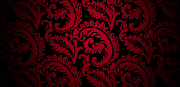 Victorian Gothic Wallpaper Patterns Pattern Available For Download Flourish Vector X With