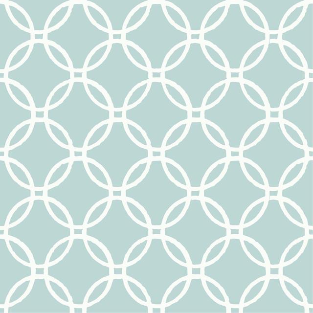 Geometric Peel and Stick Wallpaper 4 Rolls   Transitional   Wallpaper 640x640
