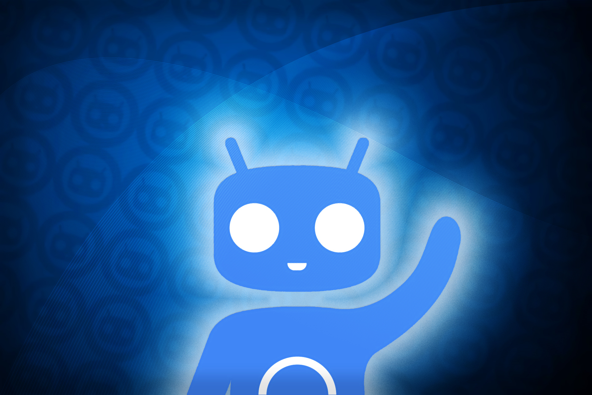 Cyanogenmod supports more devices including S4DroidPhotonNook HD 1920x1280