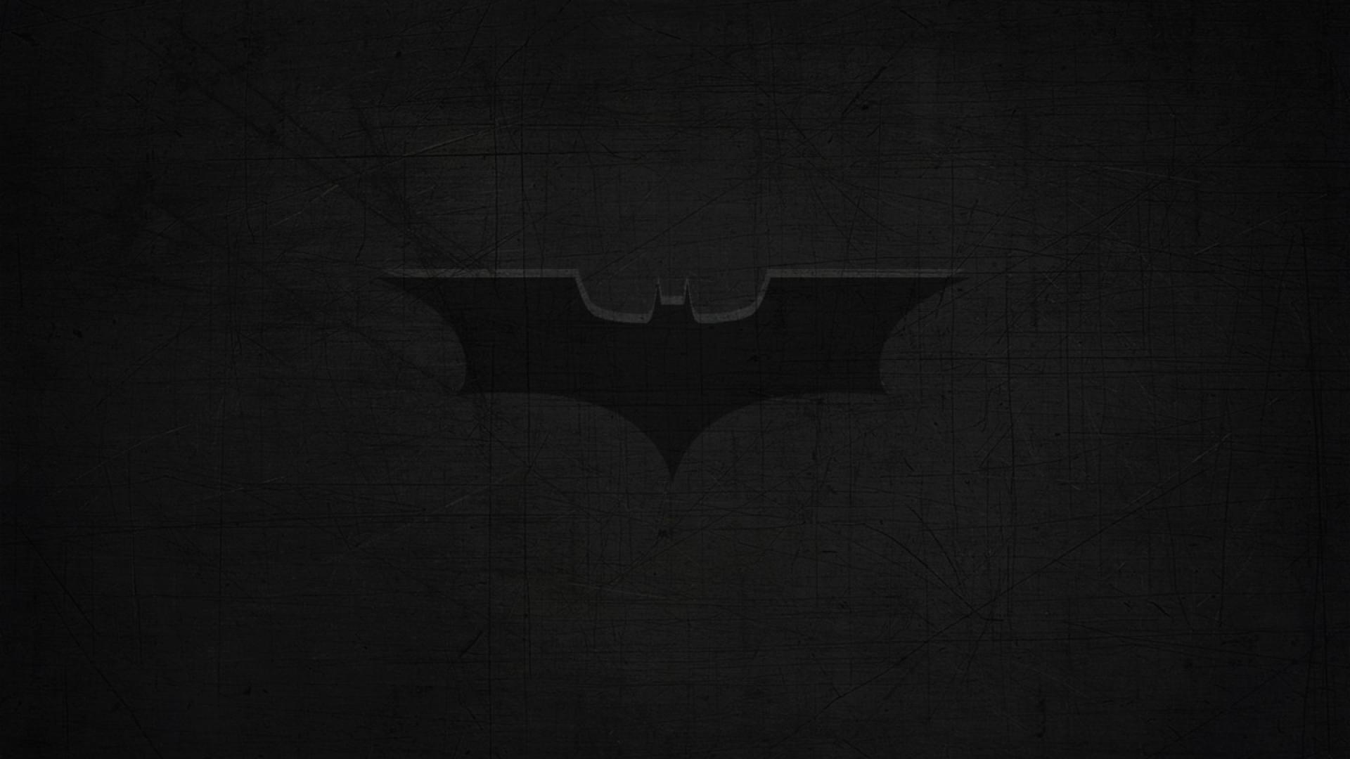 Dark Knight Logo Wallpaper Wallpapersafari