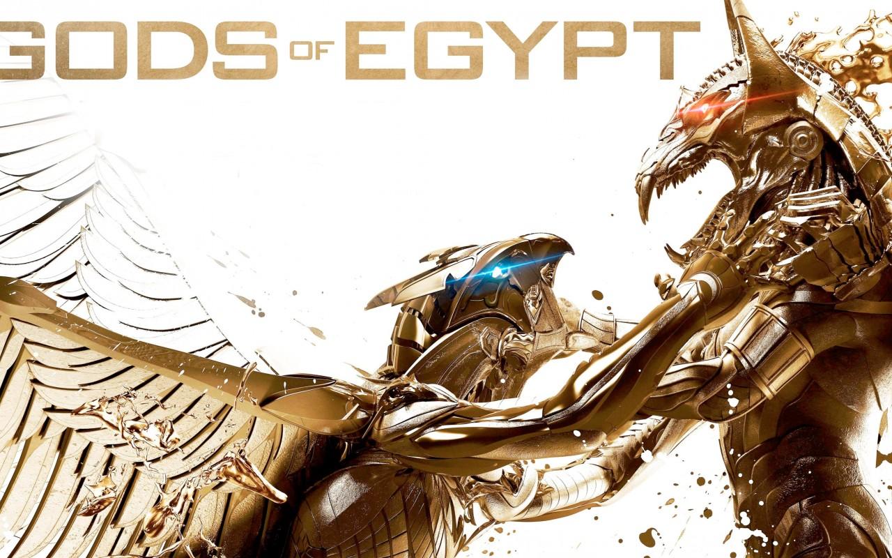 2016 Gods of Egypt   Wallpaper   Wallpaper Style 1280x800