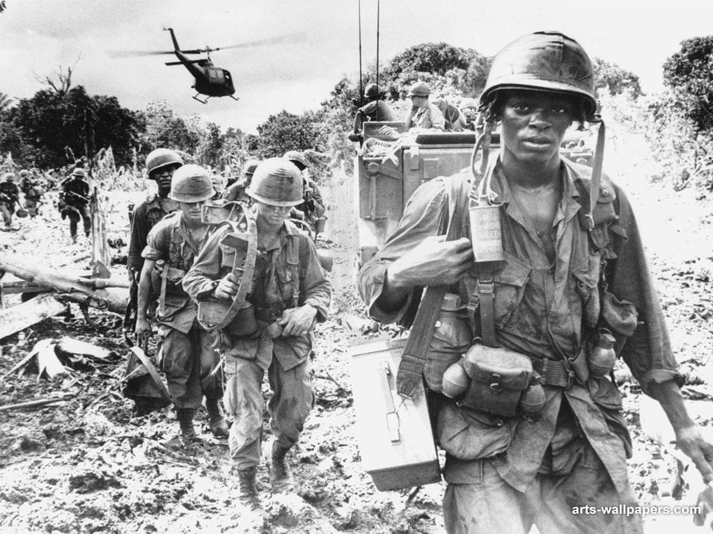 Vietnam War Wallpapers Art Print Poster Vietnam War Wallpapers 1024x768