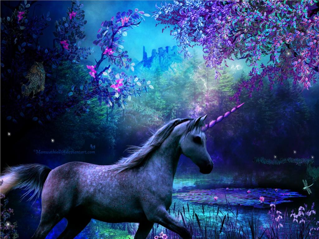 File Name 910445 1024x768 Unicorns Browser Themes Desktop Image 1024x768