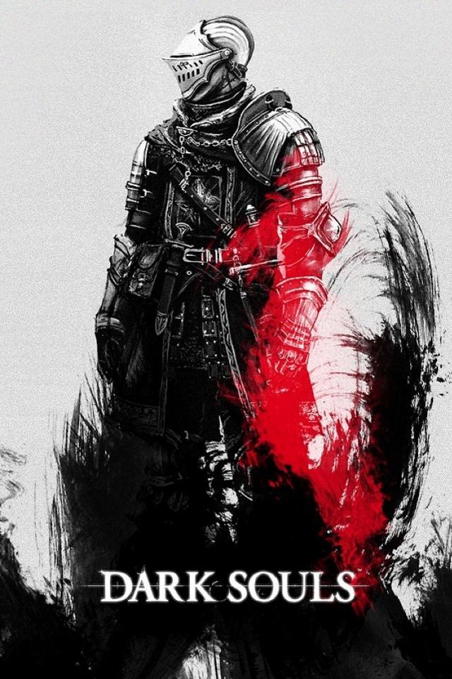 Dark Souls Iphone Wallpaper For wallpapers dark souls 640x960
