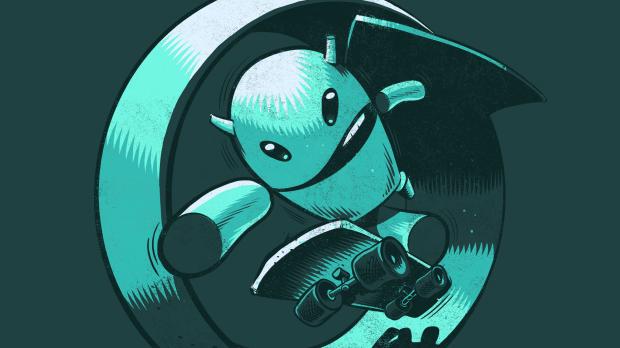 Nuovo mese nuova monthly della CyanogenMod 11 la quarta per la 620x348
