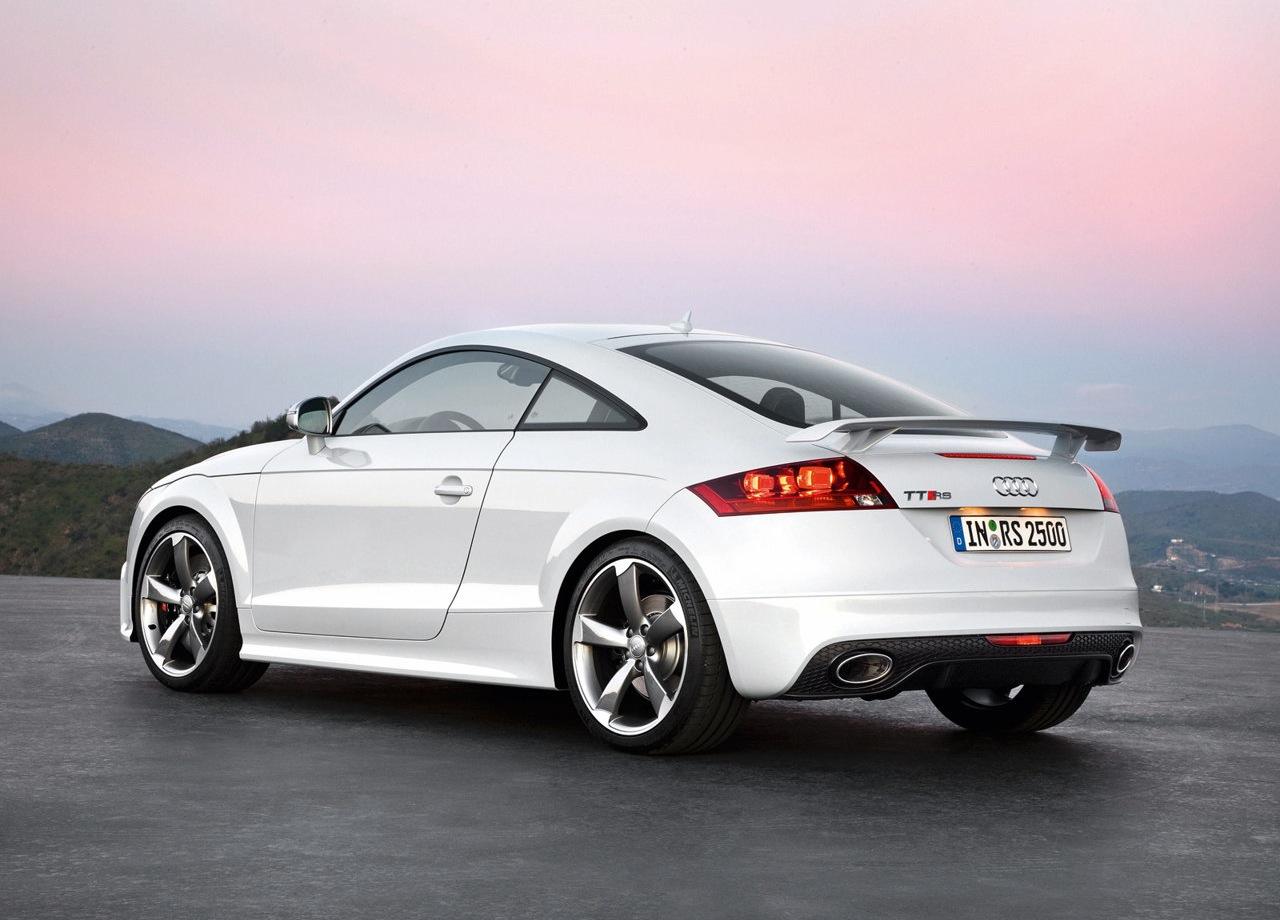 Audi tt rs HD Wallpaper Download 1280x920