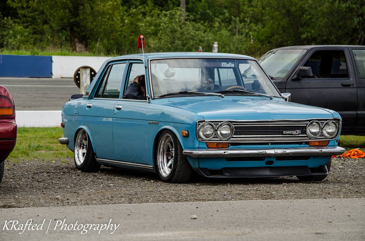 Datsun 520 Stance wwwimgkidcom   The Image Kid Has It 1200x795