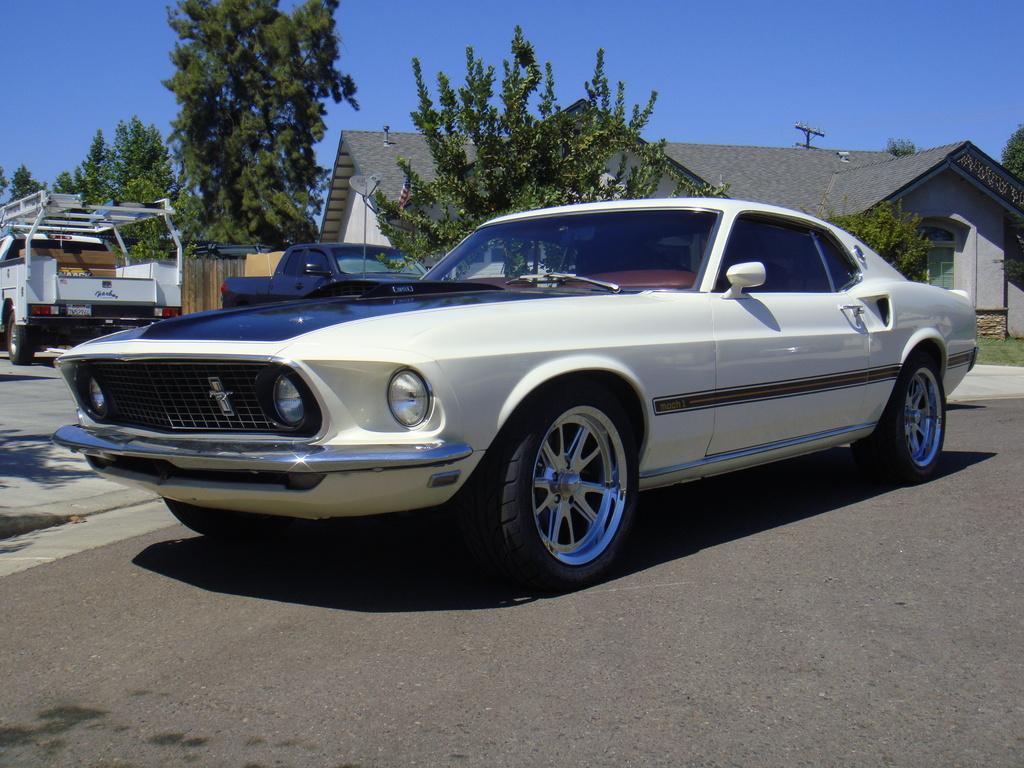 69 Mustang Mach 1 Wallpaper 69 mach 1 1024x768