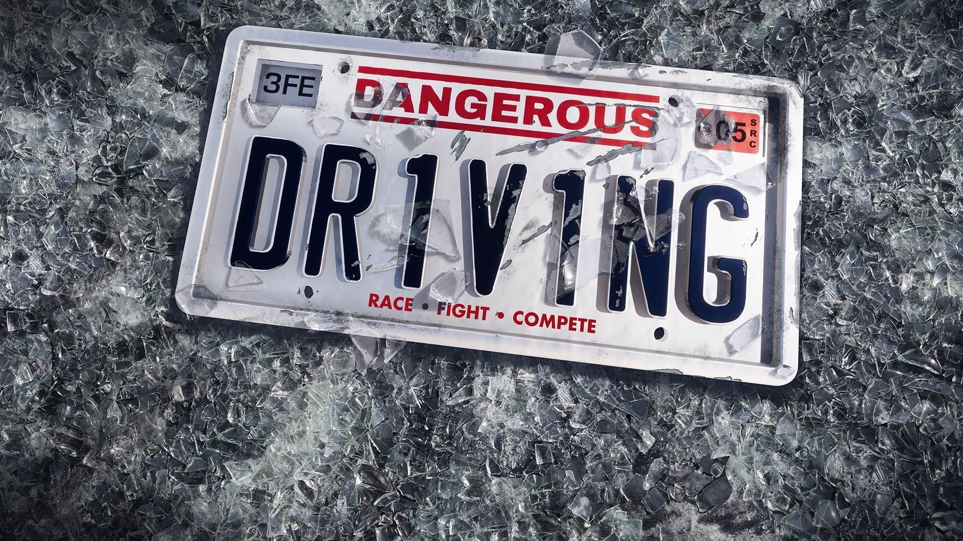 Dangerous Driving Achievement List Revealed 1920x1080