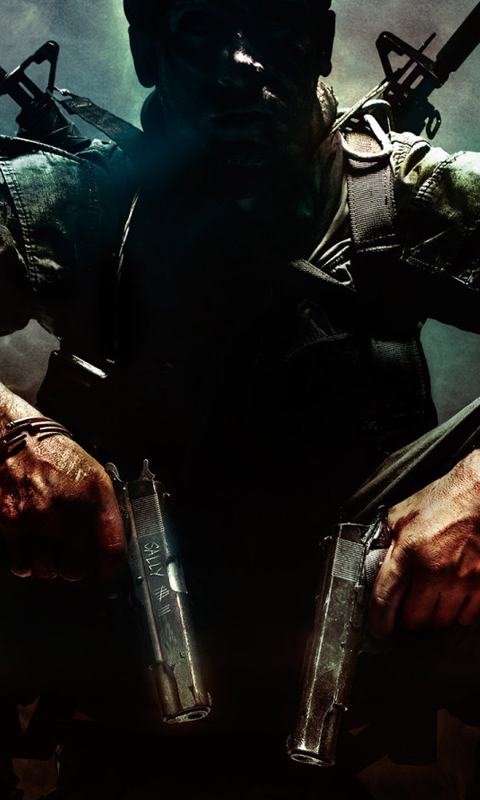 Free Download Live Wallpapers Hd Read This First Call Of Duty Black
