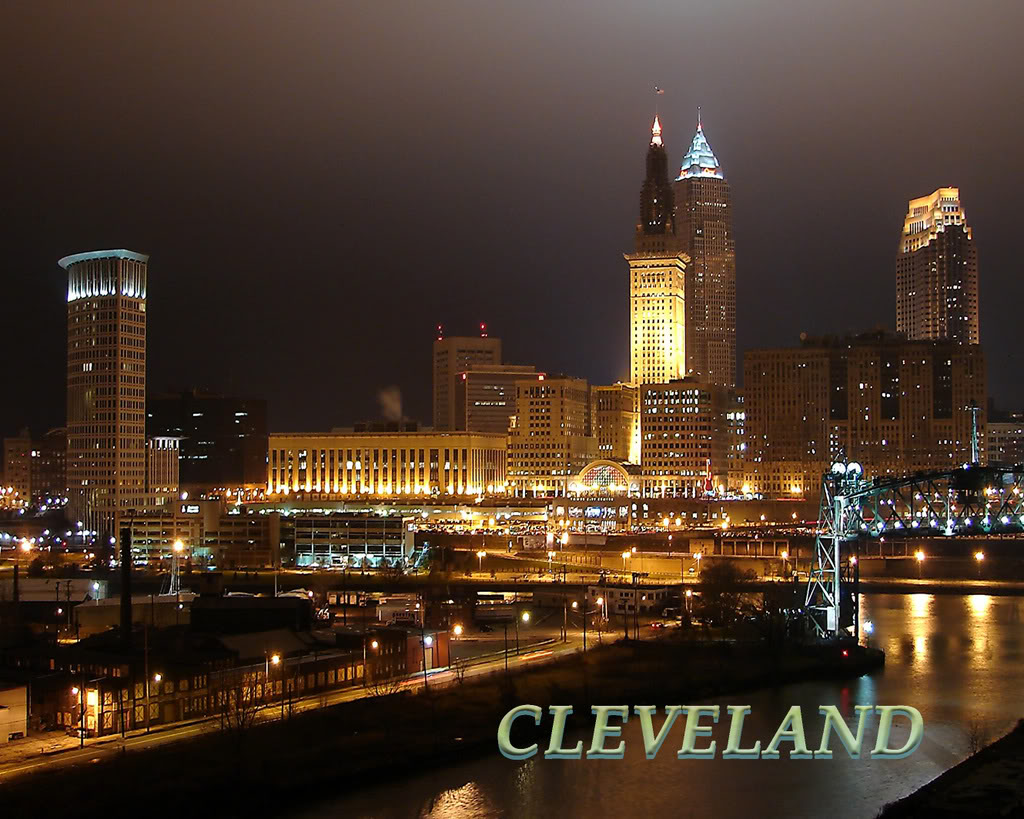 Wallpaper Cleveland Ohio Wallpapersafari