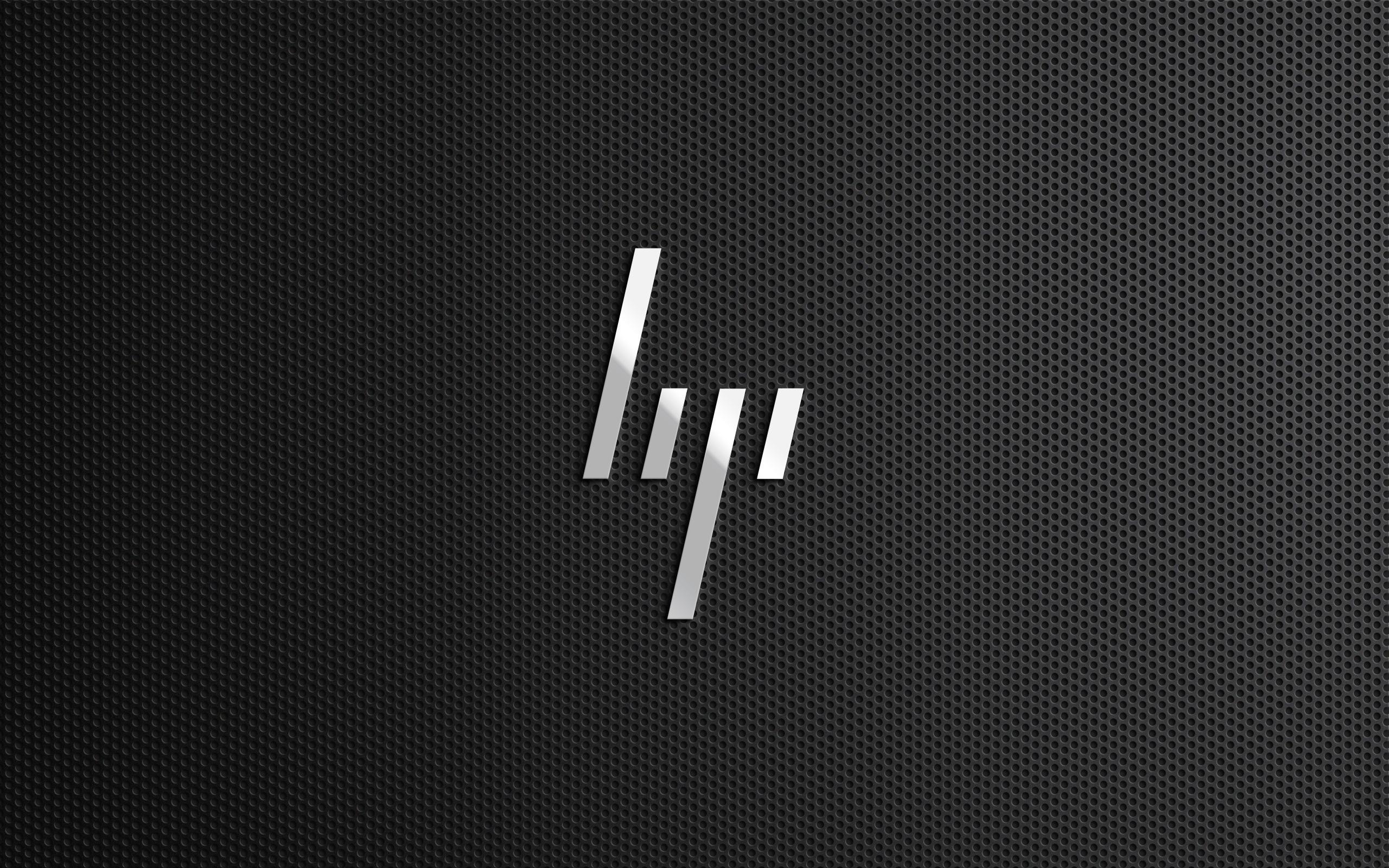 HP Logo Wallpapers   Top HP Logo Backgrounds   WallpaperAccess 2560x1600
