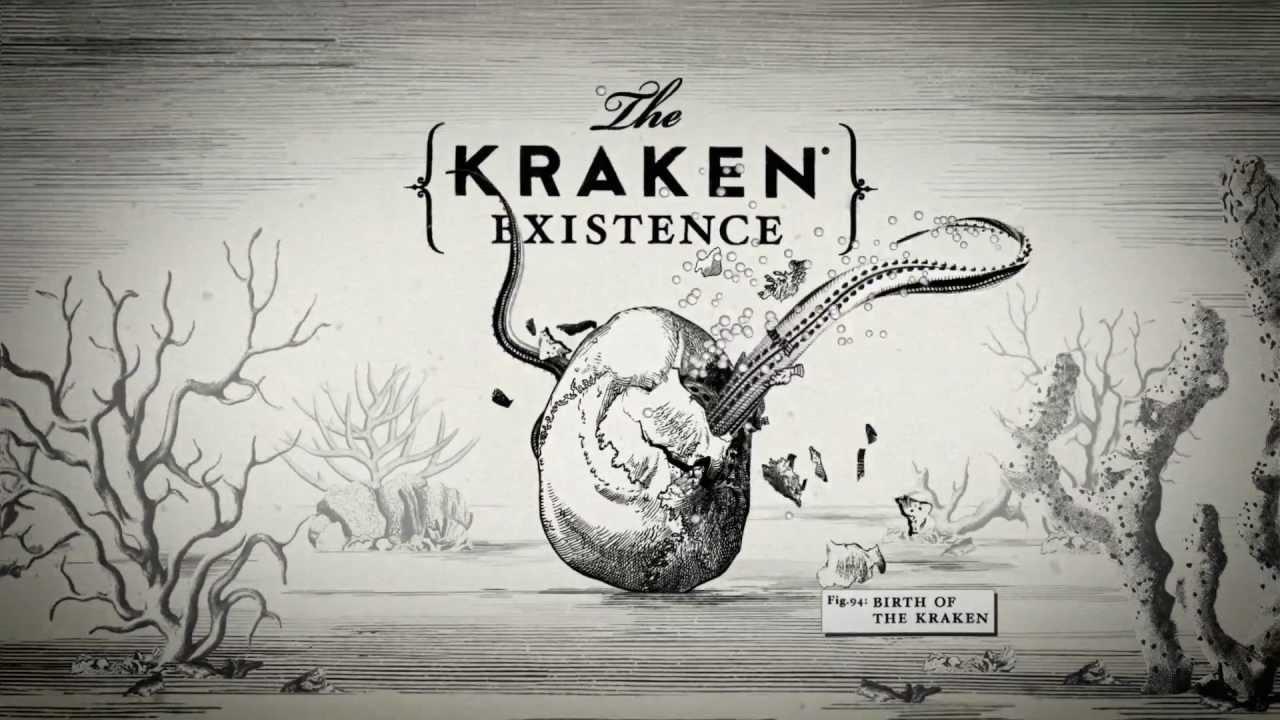 Release the Kraken by GhostLily on DeviantArt