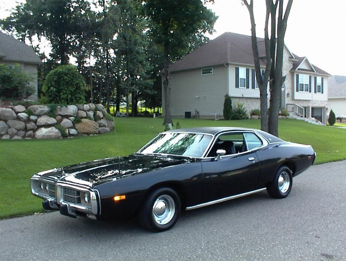 Dodge Charger 1970 HD Wallpapers ImageBankbiz 690x522