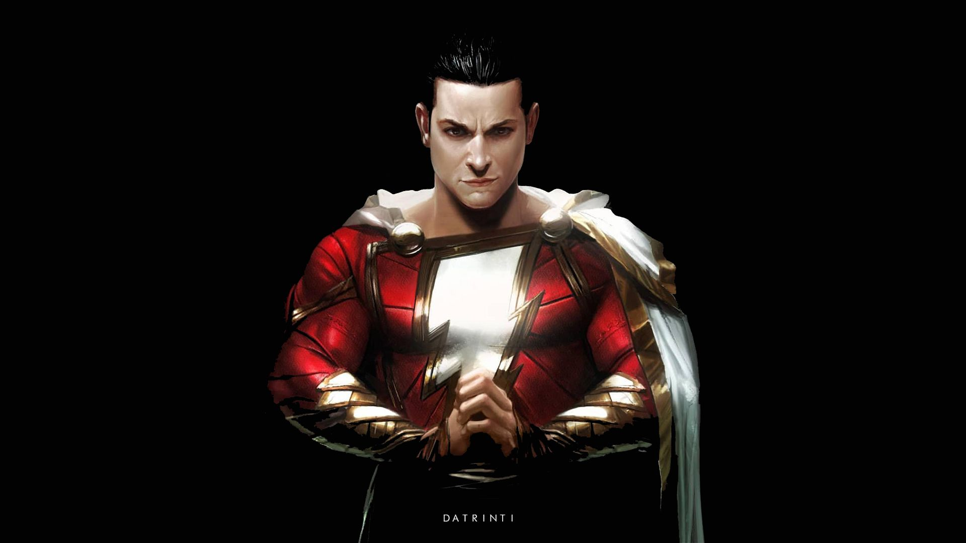 Shazam 4K Ultra HD Wallpapers   Top Shazam 4K Ultra HD 1920x1080