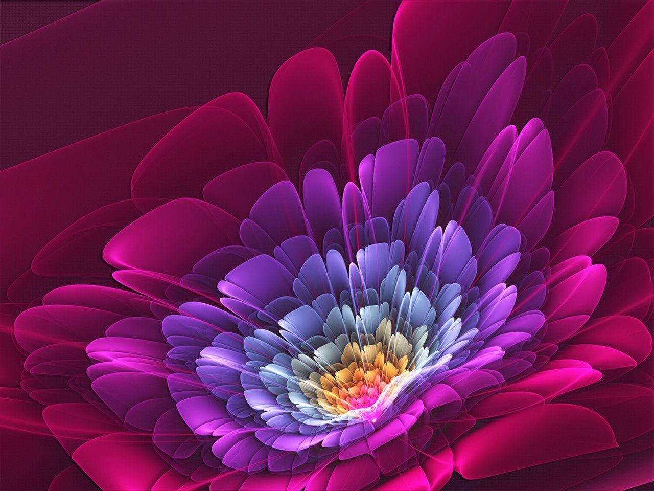 Flower Wallpaper Full Hd 1280x960