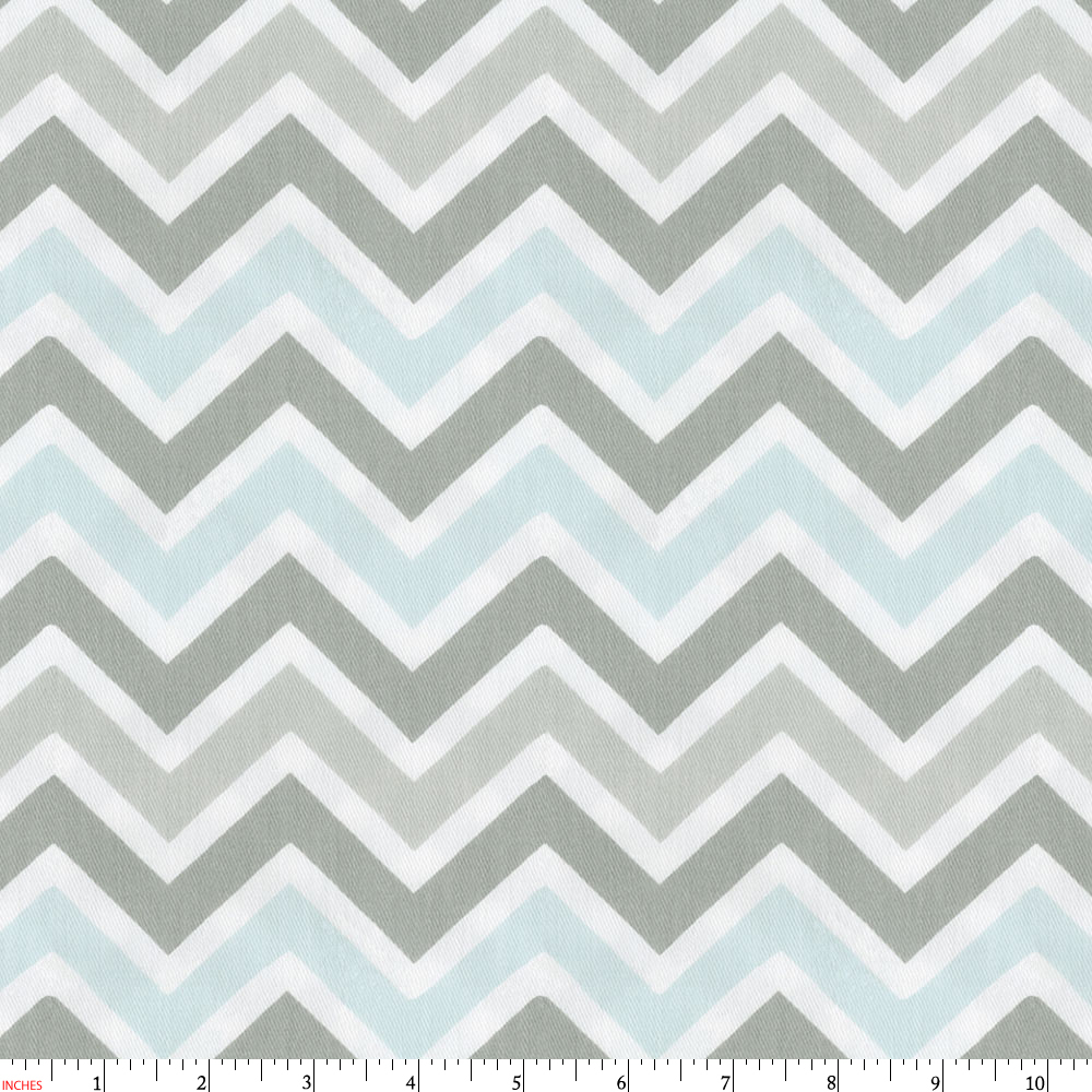 Aqua And Gray Chevron Wallpaper Wallpapersafari