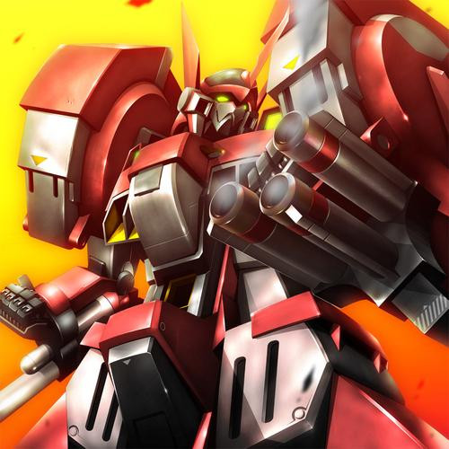 MOST BADASS MECH OR MECHA YOU EVER SEEN - Page 2