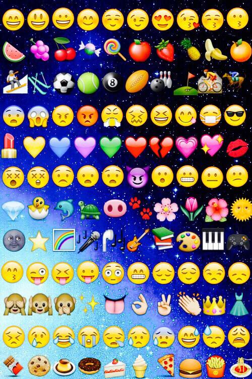 Download 5500 Koleksi Wallpaper Hp Emoji Foto HD Terbaru