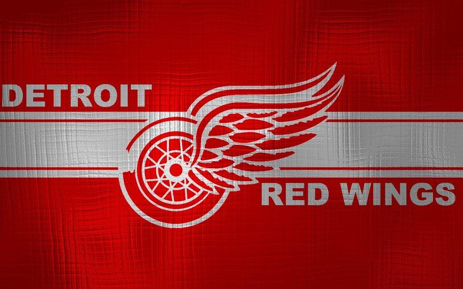 detroit red wings by CcHeEkeNPoXx 900x563