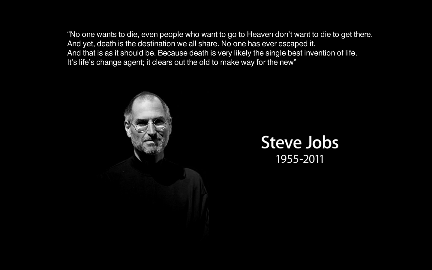 steve jobs influencial career Steve jobs, the co-founder of apple, is considered by many as one of the most influential minds in the technology industry through a plethora of apple keynote presentations as well as speeches, jobs was able to share his passion with others.