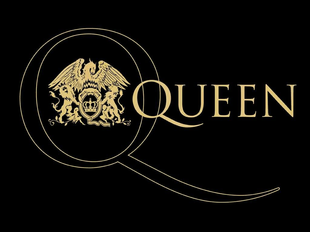22+] Queen Logo Wallpapers on WallpaperSafari