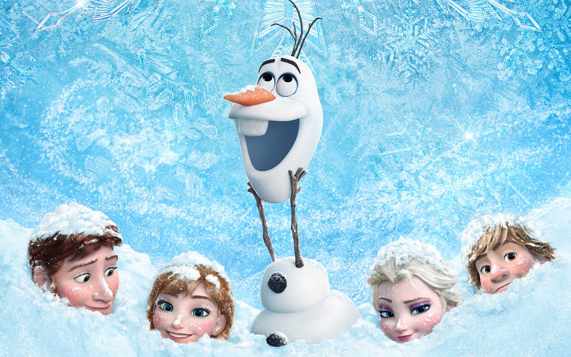 Dsiney Frozen Wallpapers HD Wallpapers 1920x1200