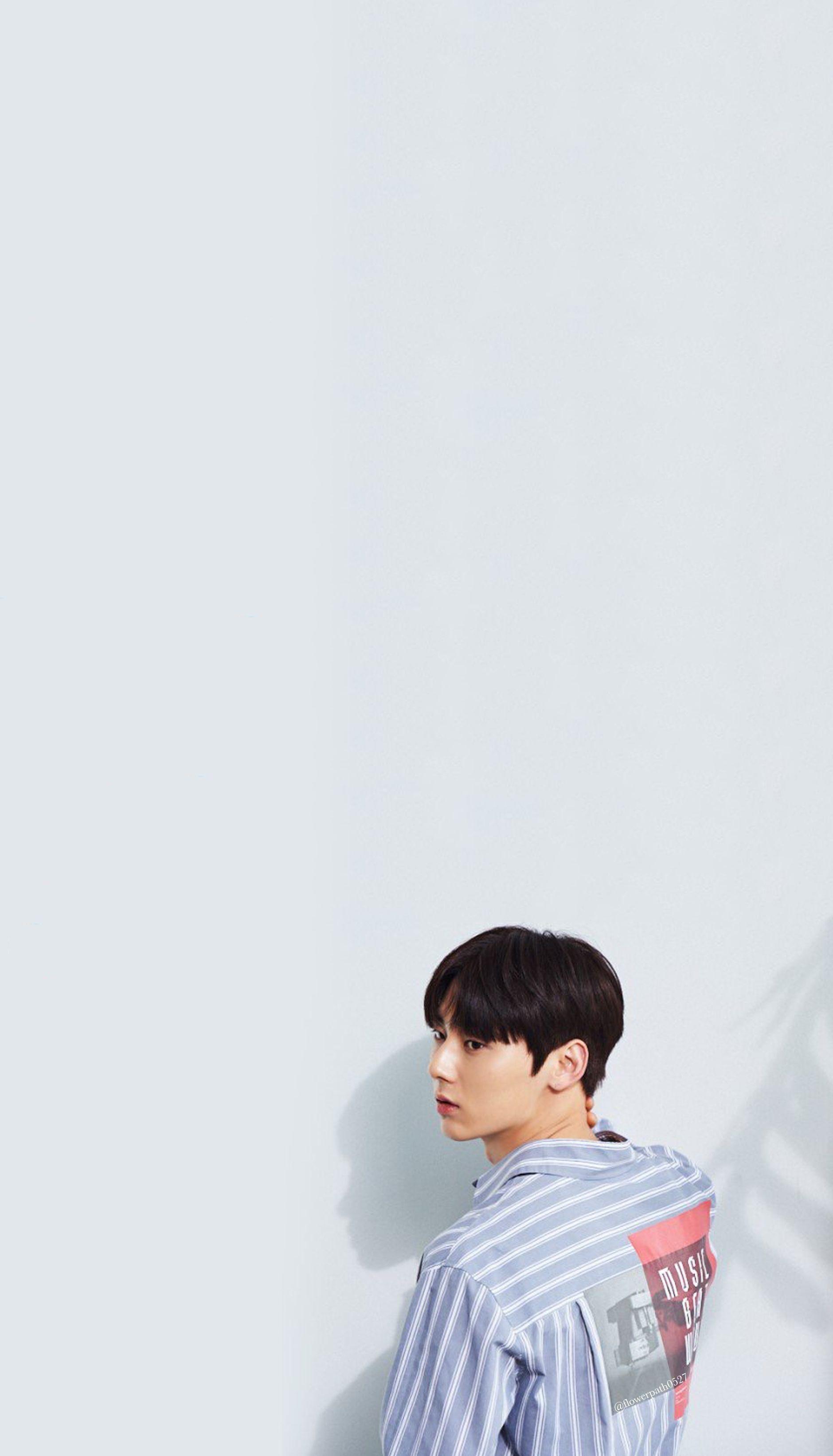 Wanna One Hwang Minhyun X Ce Magazine Wallpaper favorite 1879x3284