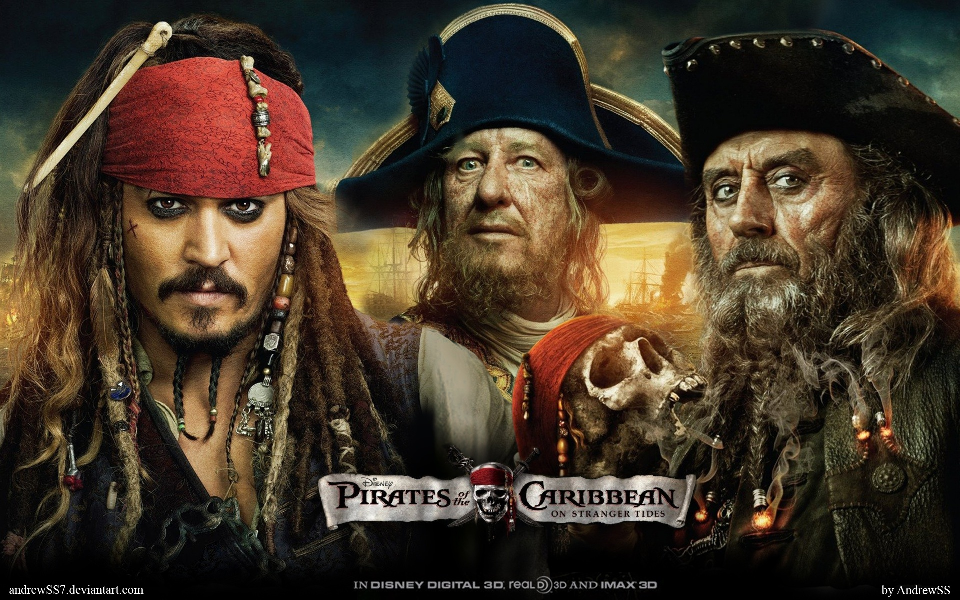 Free streaming pirates of the caribbean xxx  sex galleries