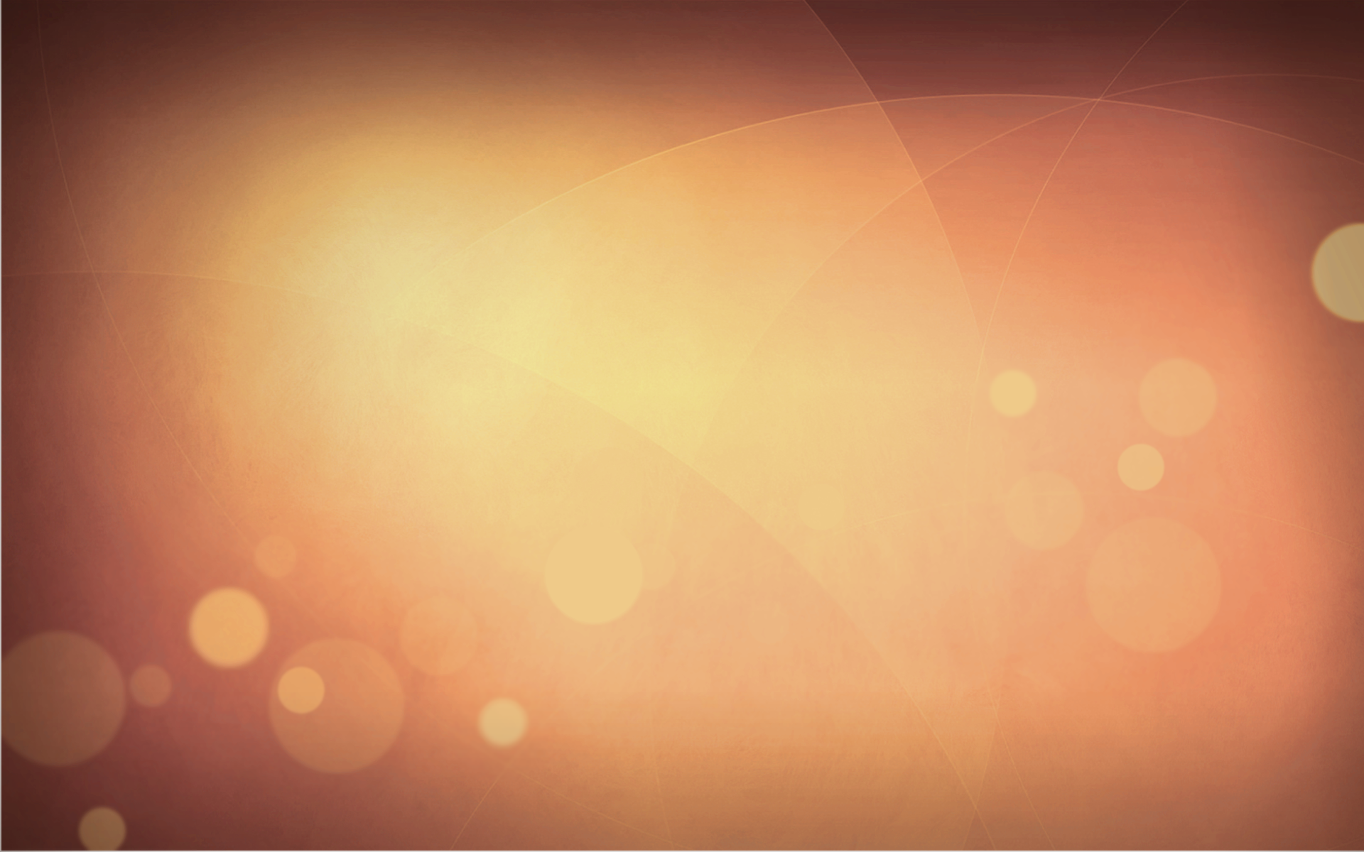 Ubuntu Wallpaper 1920x1200