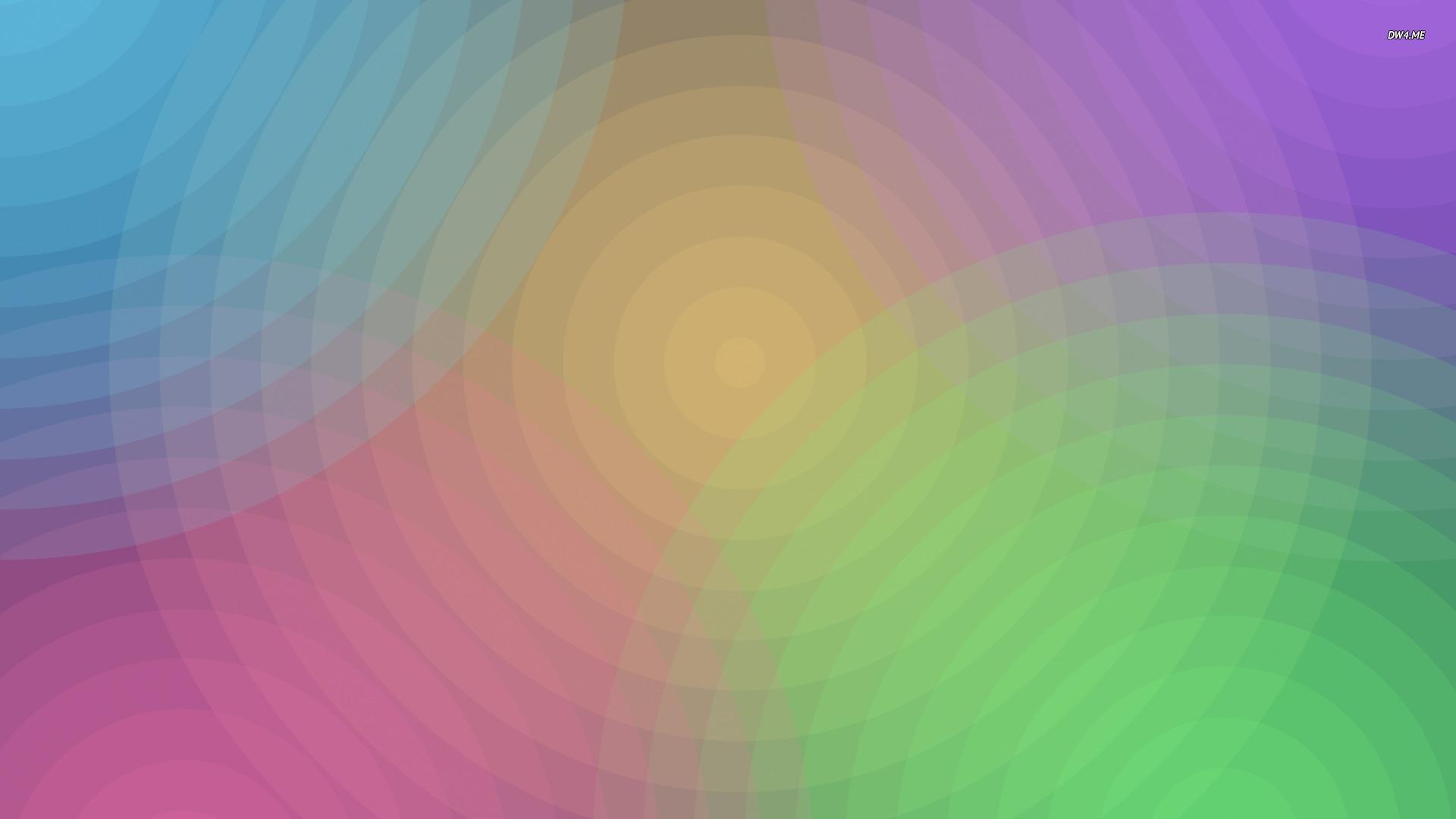 Pastel circles wallpaper   Abstract wallpapers   1179 1920x1080