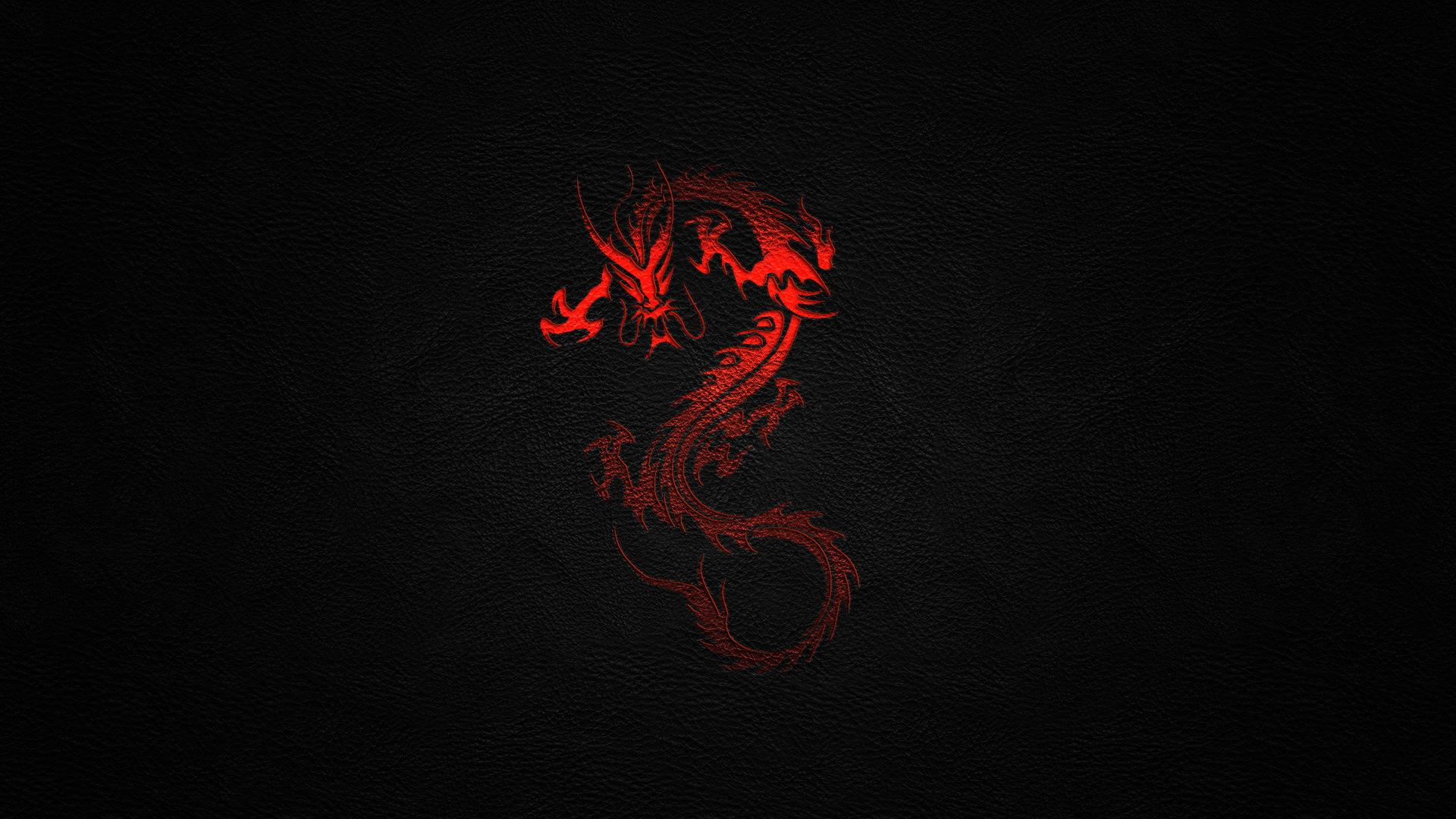Hd wallpaper red and black - Red Dragon Hd Wallpapers Hd Wallpapers Inn