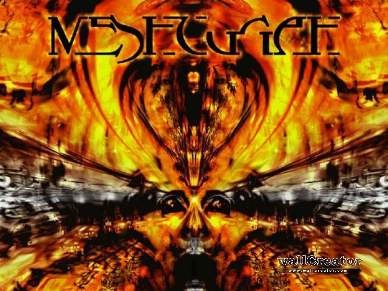 Gallery For gt Meshuggah Wallpaper 1440x1080