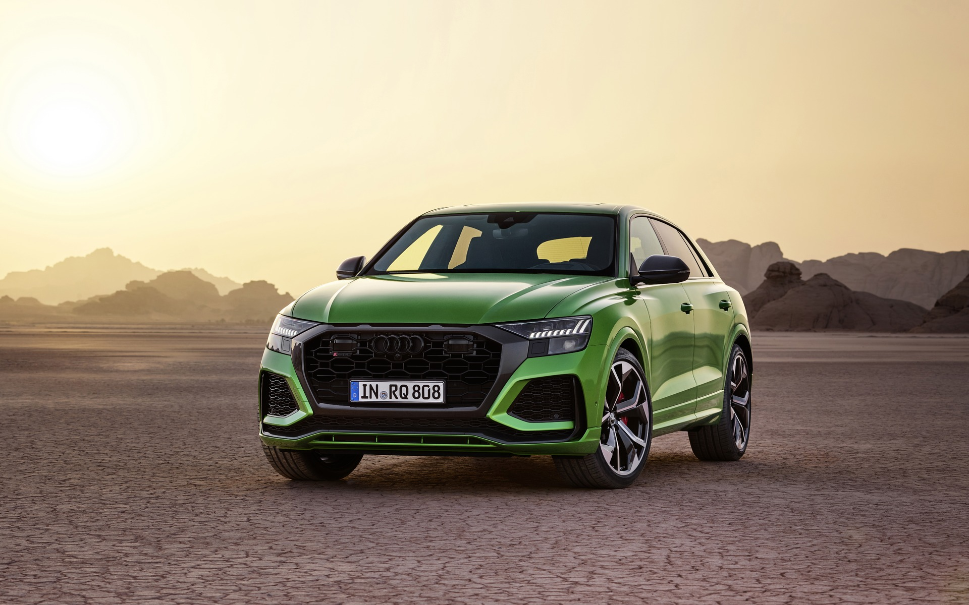 2020 Audi RS Q8 Unveiled with 590 Hp and Wicked Looks   The Car Guide 1920x1200