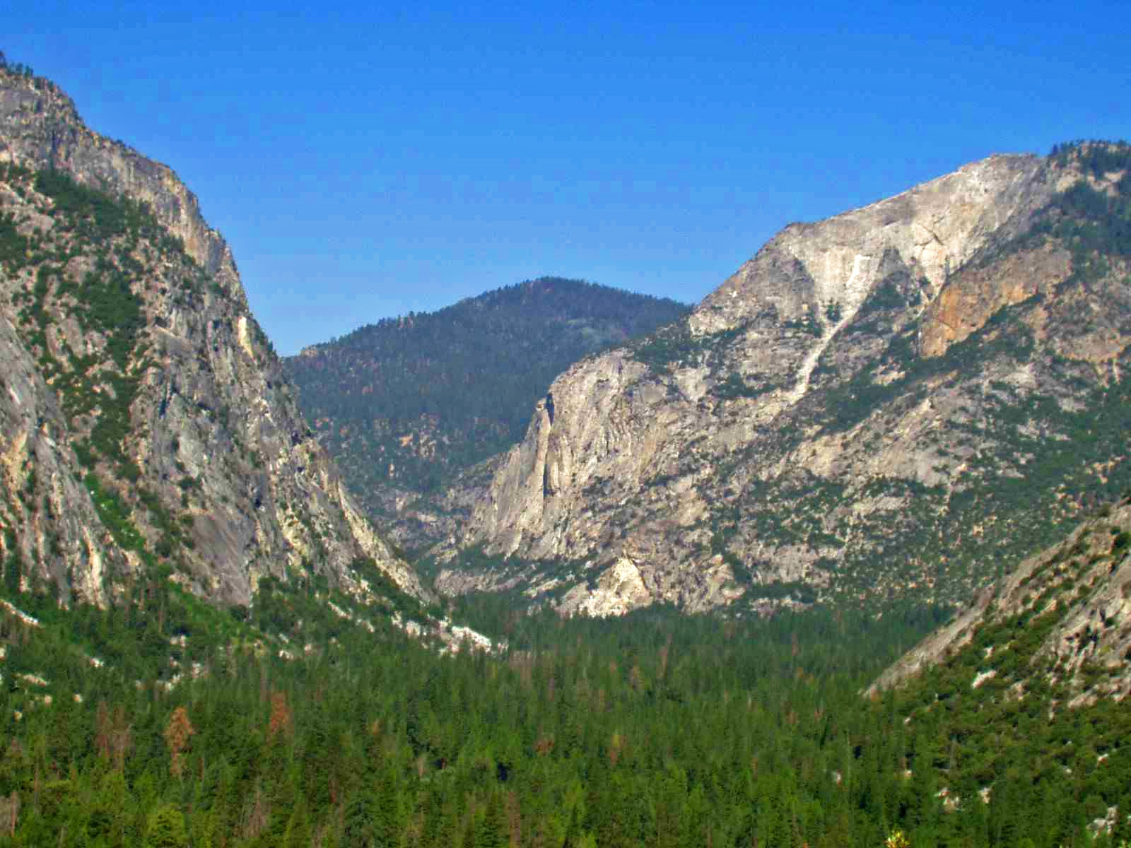 Full HD Pictures Kings Canyon National Park 2851 KB 1600x1200