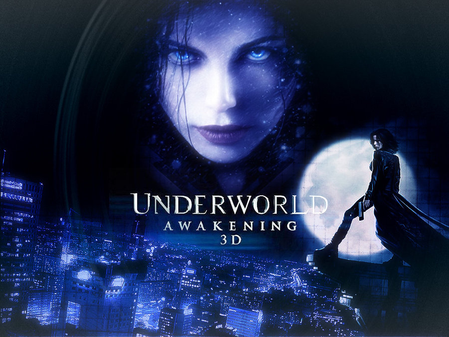 HOT Kate Beckinsales Movie UnderWorld Awakening PediaPie 900x675