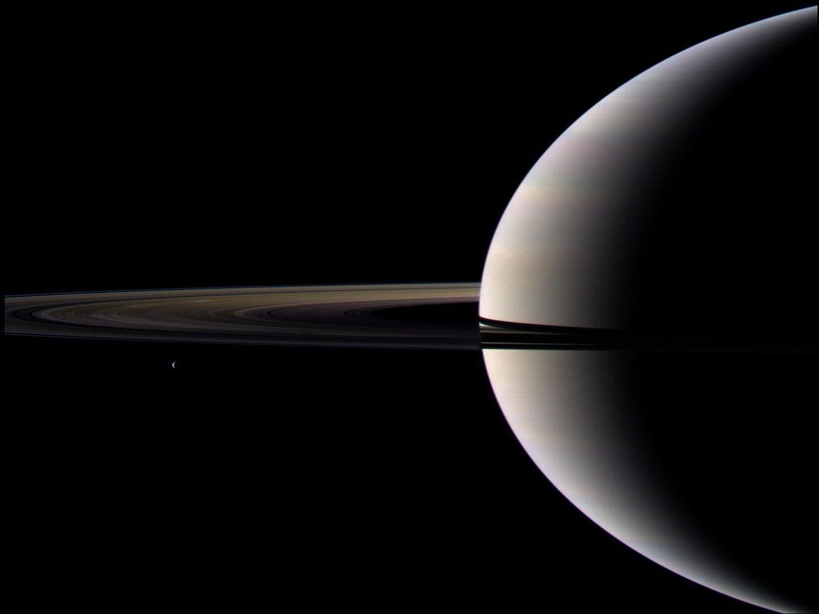 Cassini Wallpaper - WallpaperSafari