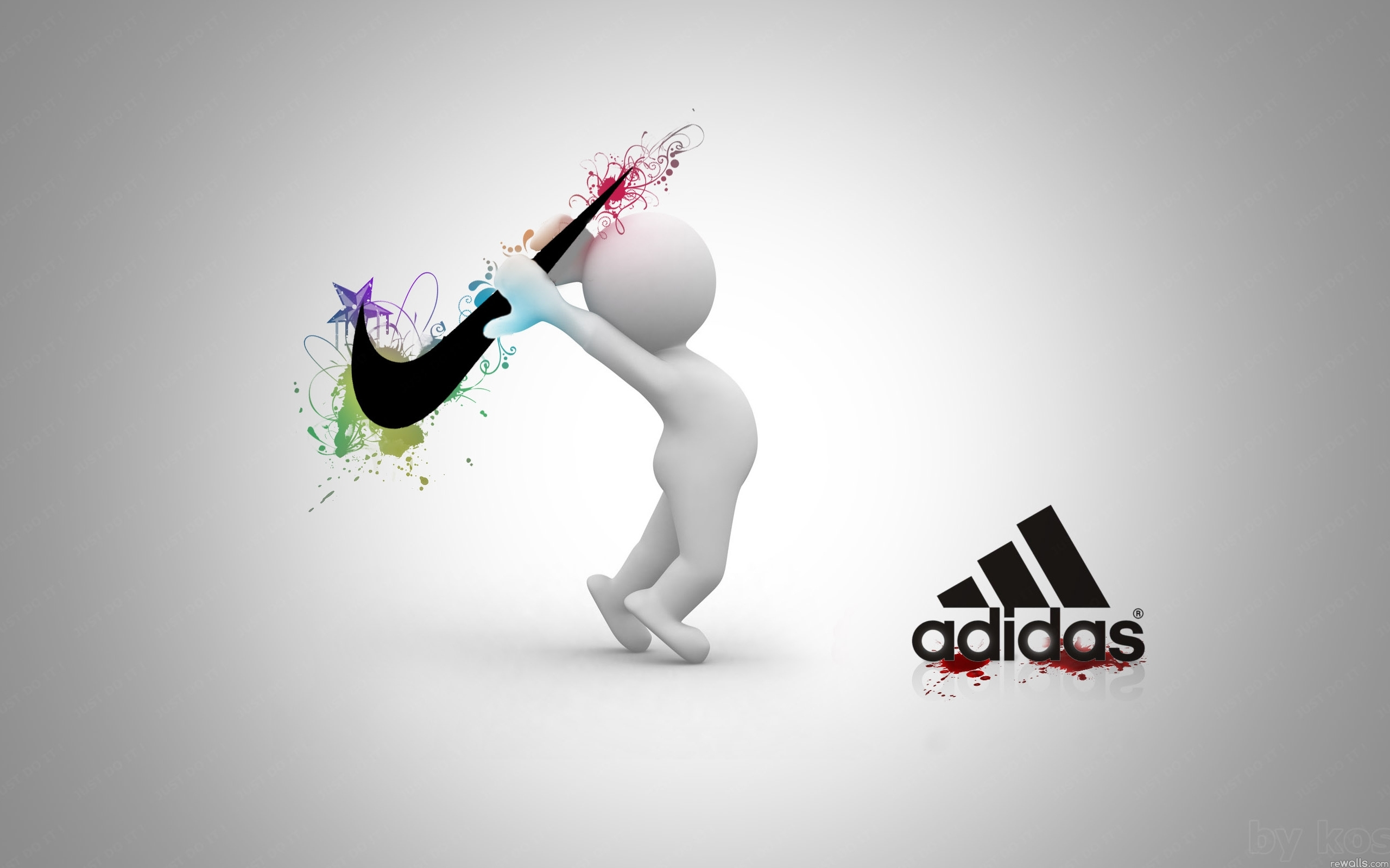 Cool Nike Wallpapers   HD Wallpapers Backgrounds of Your 2560x1600