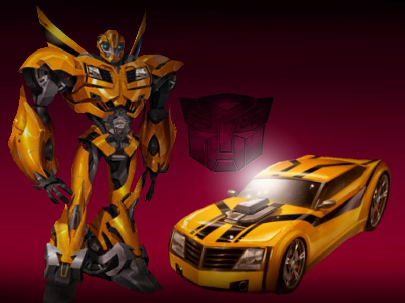 Tfp Bumblebee   Transformers Prime Wallpaper 19483662 800x600