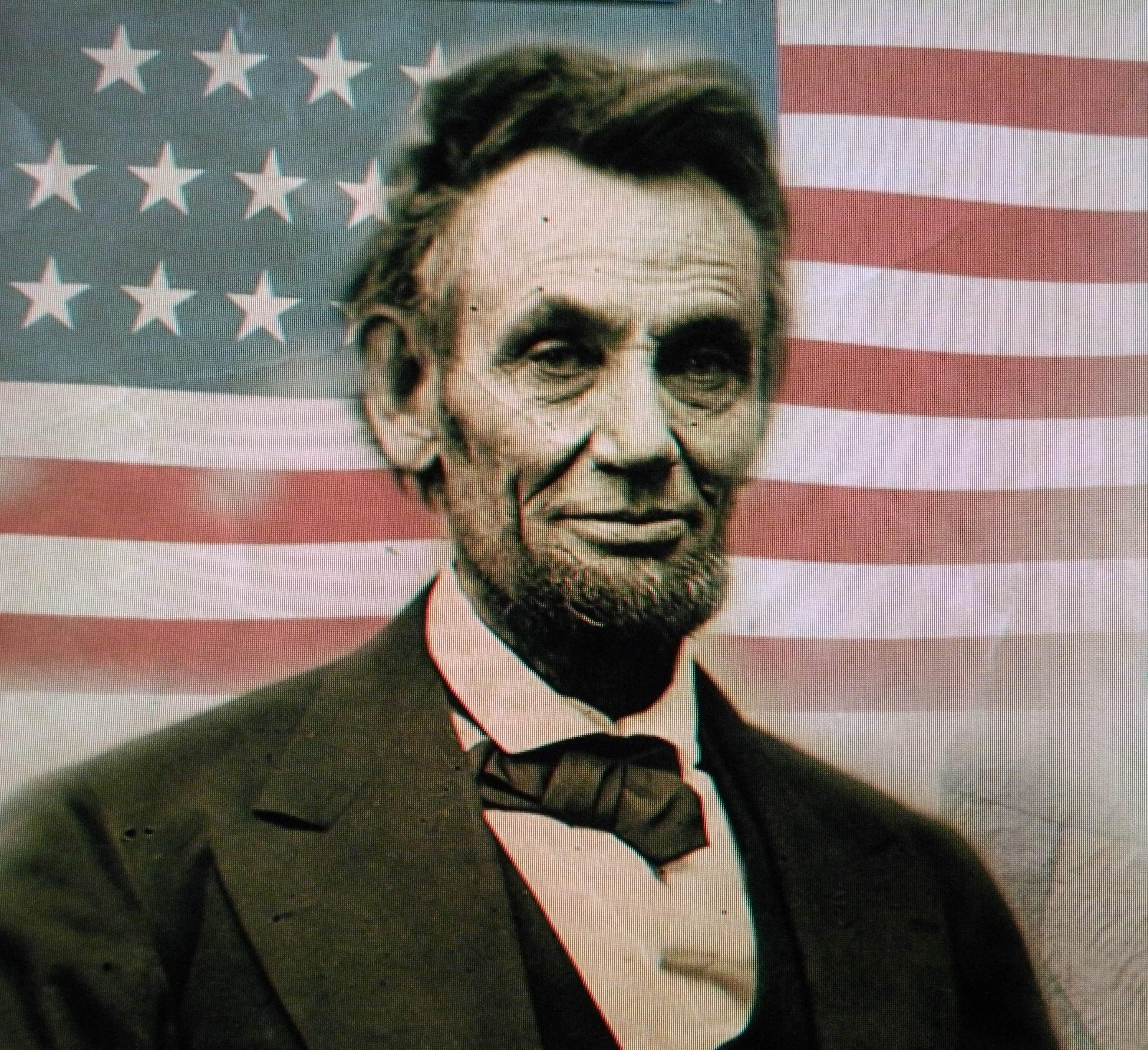 Abraham Lincoln 1809   1865   ArtiFact Encyclopedia of 2992x2736